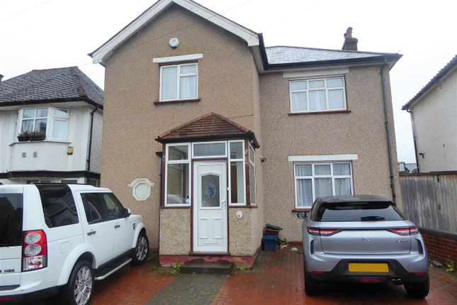 Thumbnail Semi-detached house to rent in Balfour Road, Hounslow