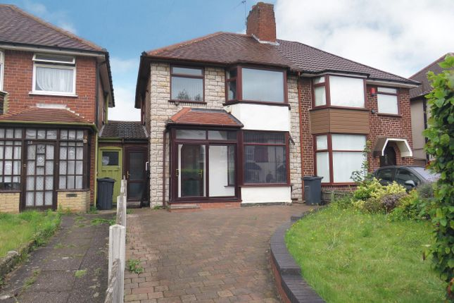 3 bed property to rent in Wyrley Road, Witton, Birmingham B6