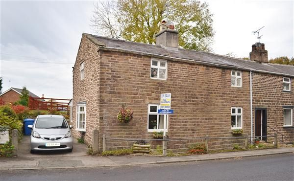 3 bed cottage for sale in Blackburn Road, Higher Wheelton, Chorley