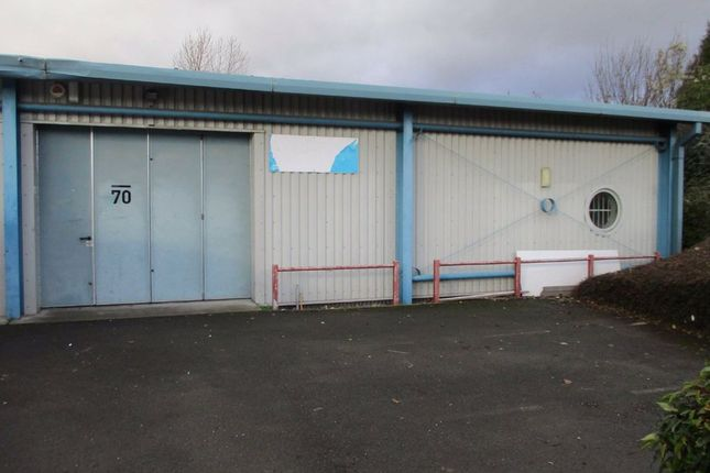 Thumbnail Light industrial to let in Burcott Road, Hereford, Herefordshire