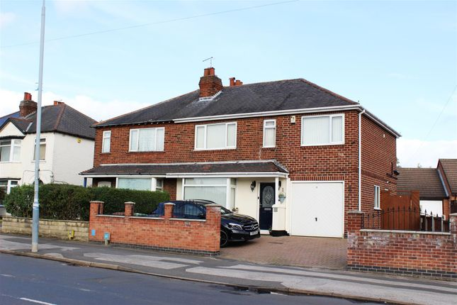 Front of Pasture Road, Stapleford, Nottingham NG9