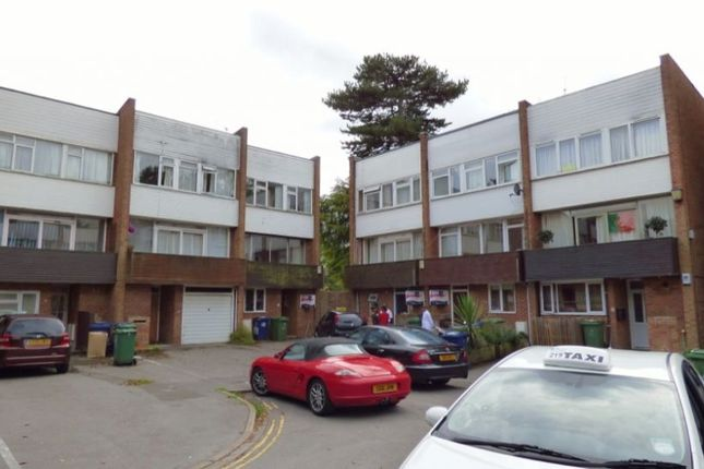 Thumbnail Terraced house to rent in Horwood Close, Headington, Oxford