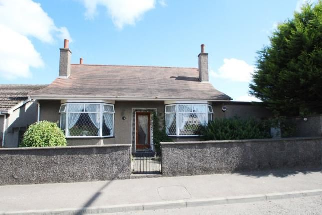 Thumbnail Bungalow for sale in Rosslyn Street, Kirkcaldy, Fife