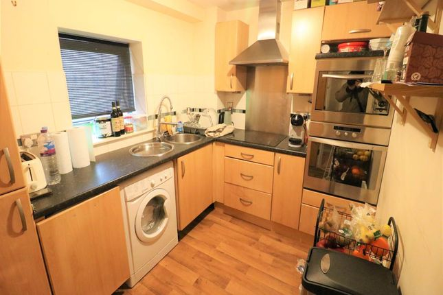 Thumbnail Flat for sale in Kentmere Drive, Lakeside, Doncaster