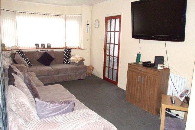 Lounge of Arundel Drive, Spondon, Derby DE21