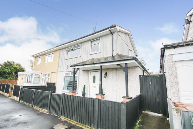 3 bed semi-detached house for sale in Scarborough Way, Coventry CV4