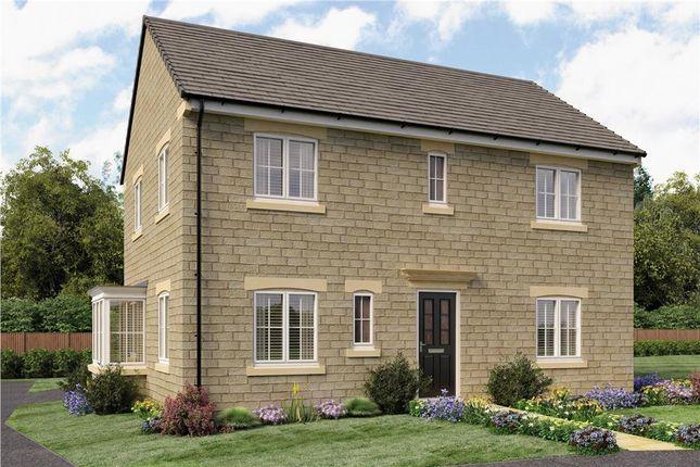 "Thumbnail Detached house for sale in ""Stevenson"" at Apperley Road, Apperley Bridge, Bradford"