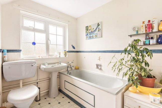 Bathroom of Barnfield Road, Petersfield GU31