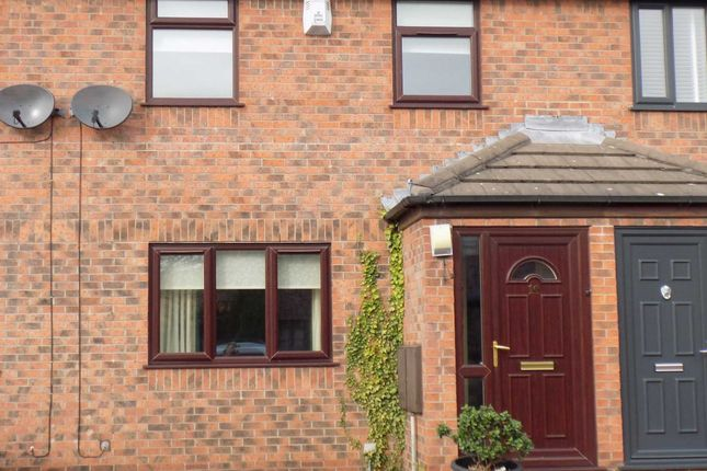 2 bed semi-detached house for sale in Hilltop Close, Ewloe CH5