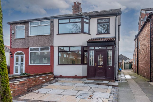 Find 4 Bedroom Houses For Sale In Bootle Merseyside Zoopla