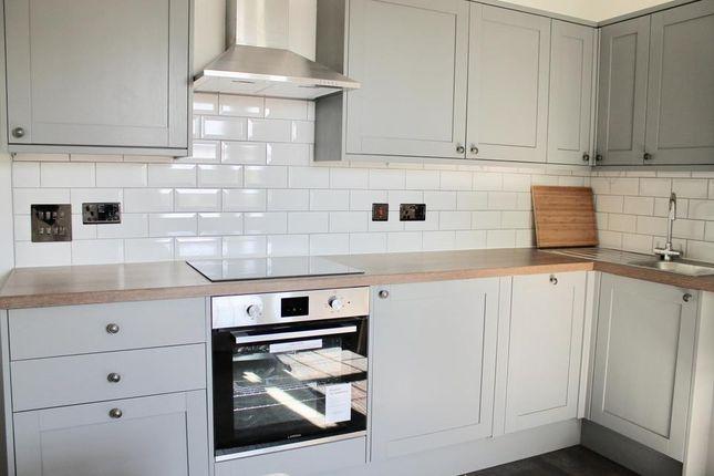 Kitchen of Worsopp Drive, London SW4