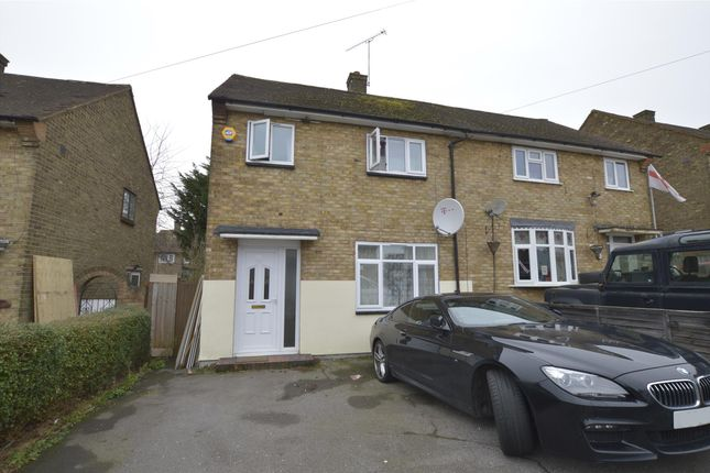 Thumbnail Property to rent in Daventry Road, Romford