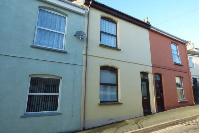 Thumbnail Property for sale in Bedford Street, Bere Alston, Yelverton