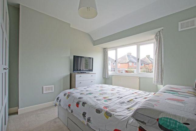 Master Bedroom of Parsonage Drive, Cofton Hackett, Birmingham B45