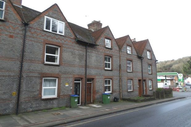 Thumbnail Property to rent in Malling Street, Lewes