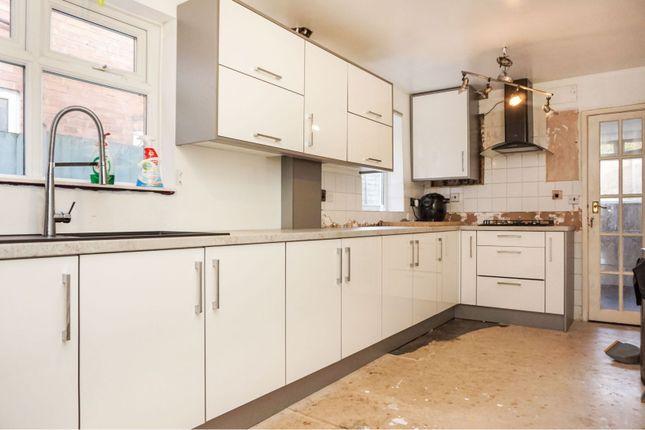 Kitchen of George Road, Erdington, Birmingham B23