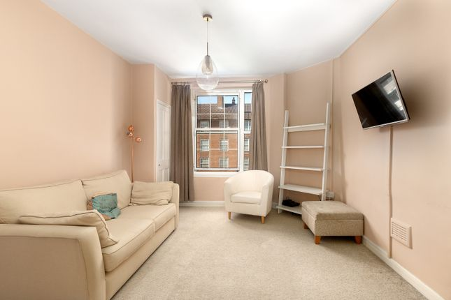 2 bed flat for sale in Twyford House, Elwood Street, London N5