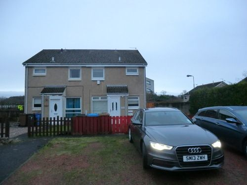 Thumbnail Semi-detached house to rent in Tippetknowes Road, Winchburgh