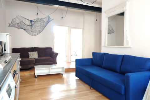 2 bed flat to rent in Hatton Wall, London EC1N