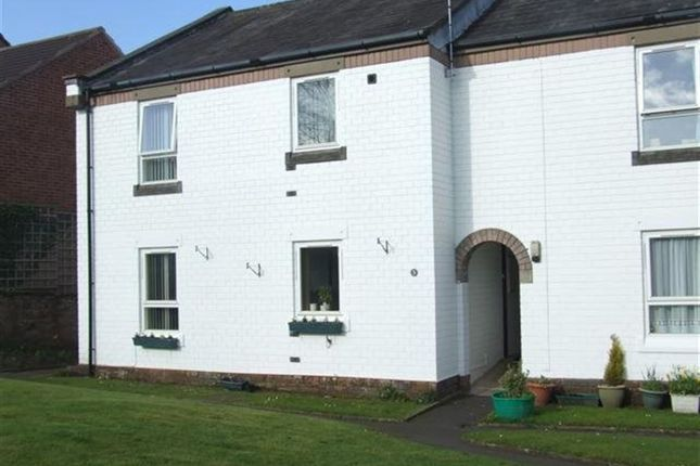 Thumbnail Property to rent in Lilac Square, Scotby, Carlisle