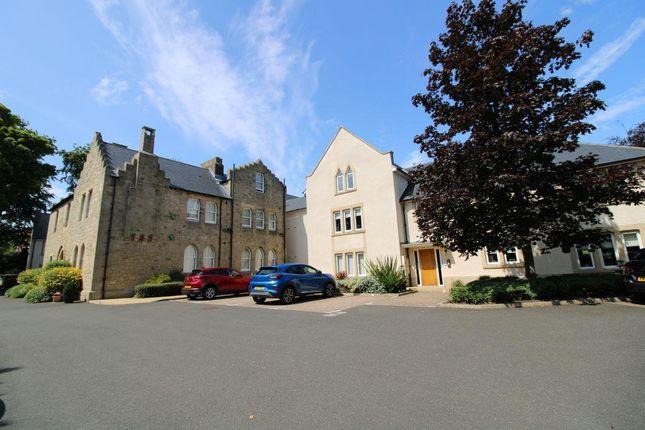 Thumbnail Flat for sale in Main Street, Ponteland, Newcastle Upon Tyne, Northumberland