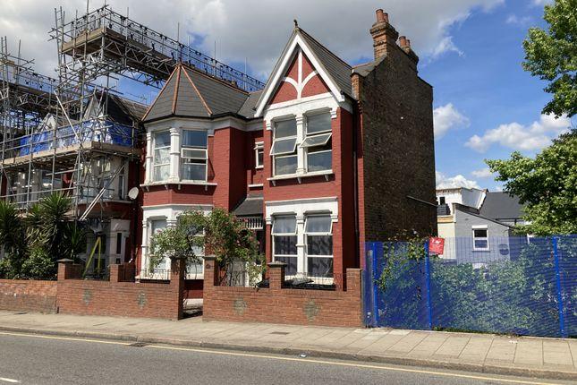 6 bed property for sale in 55 Westbury Avenue, Wood Green, London N22