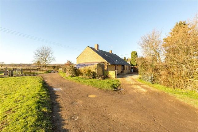 Thumbnail Property for sale in Duns Tew, Bicester