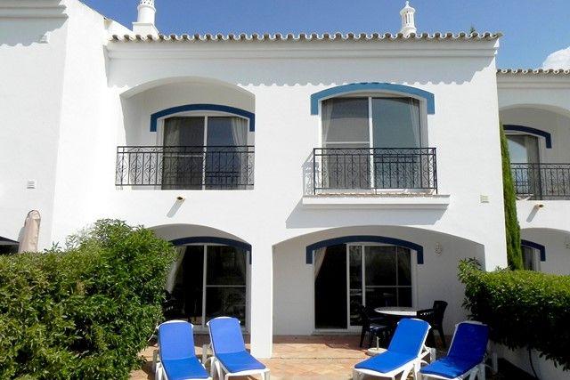 2 bed villa for sale in Portugal, Algarve, Vale Do Lobo Area