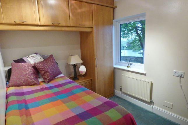 Bedroom Five of Orchard Close, Winterbourne, Bristol BS36