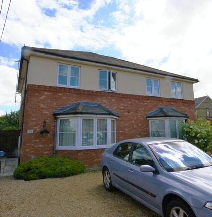 Thumbnail Semi-detached house to rent in John Ray Street, Braintree