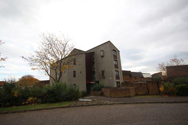 Kintore Park, Glenrothes, Fife KY7