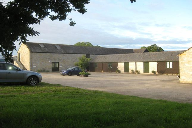 Office to let in Bridge Barns, Long Sutton, Langport, Somerset