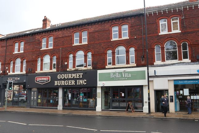 Thumbnail Restaurant/cafe for sale in Wilmslow Road, Manchester