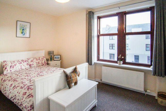 Bedroom Two of Hepburn Street, Dundee DD3