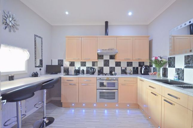 Thumbnail Flat for sale in Countess Road, Bransty, Whitehaven