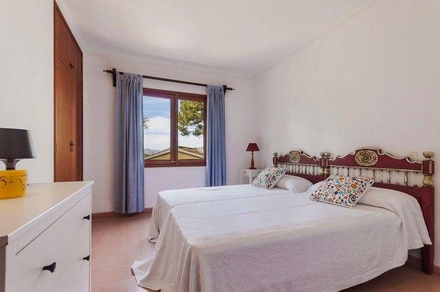 Bedroom 3 of Spain, Mallorca, Alcúdia, Bonaire