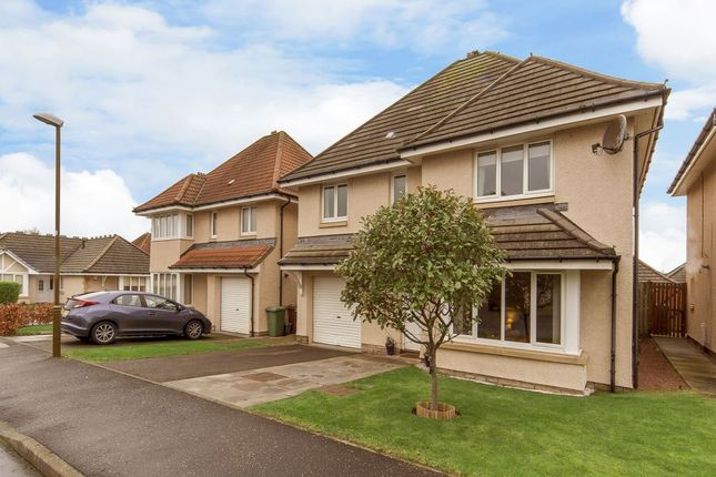 Thumbnail Detached house for sale in 29 Bothwell Gardens, Dunbar