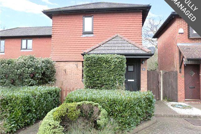 Thumbnail Maisonette to rent in Macbeth Court, Warfield, Bracknell, Berkshire