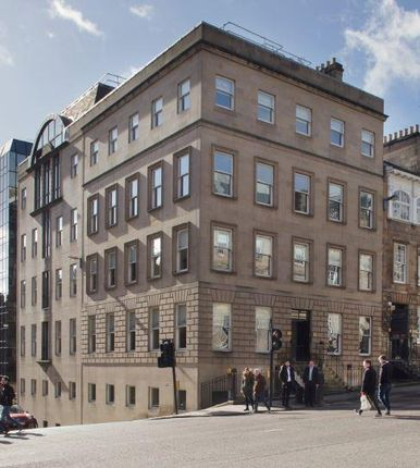 Thumbnail Office to let in 183 St. Vincent Street, Glasgow City, Glasgow, Lanarkshire