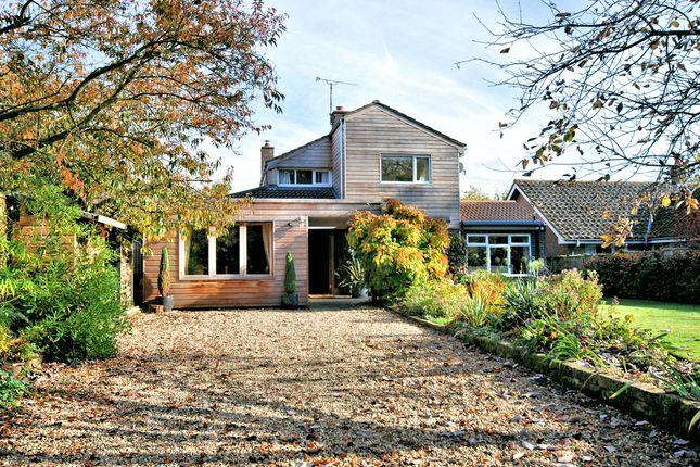 Thumbnail Detached house for sale in Herrings Lane, Burnham Market, King's Lynn