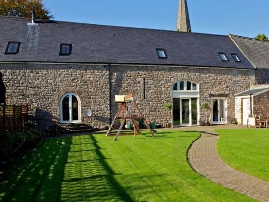 Thumbnail Barn conversion to rent in De Clere Way, Trelleck, Monmouth
