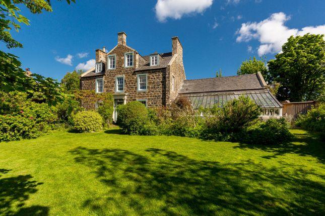 Thumbnail Detached house for sale in St. Ann's Bank House, 17 Spring Gardens, Edinburgh