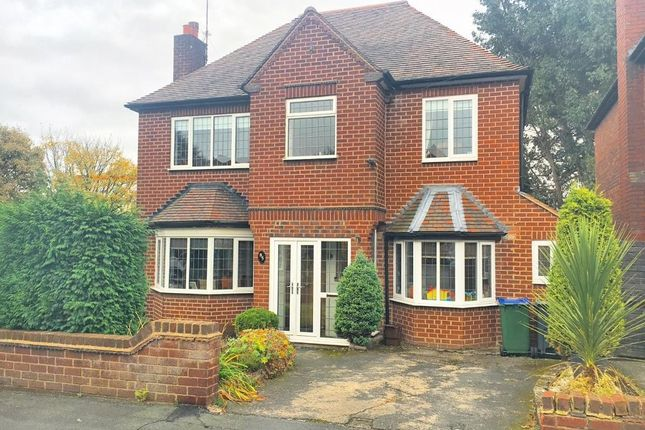 Thumbnail Detached house for sale in Charlemont Avenue, West Bromwich, West Midlands