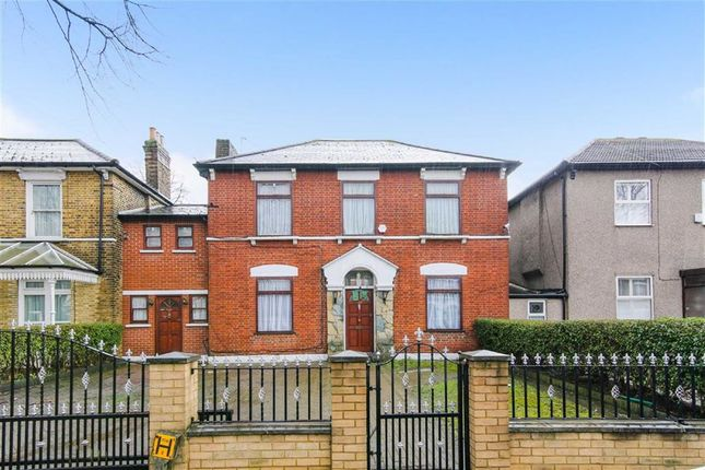 Thumbnail Detached house for sale in Claremont Road, Forest Gate, London