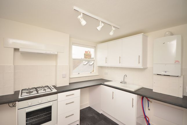 Kitchen of Central Parade, Herne Bay CT6