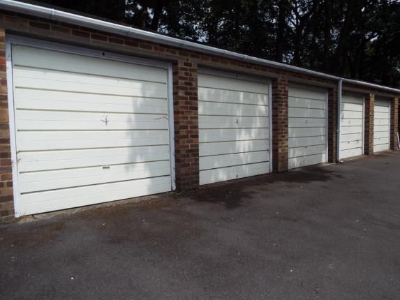 Garage Block of 55 Brownhill Road, Eastleigh, Hampshire SO53