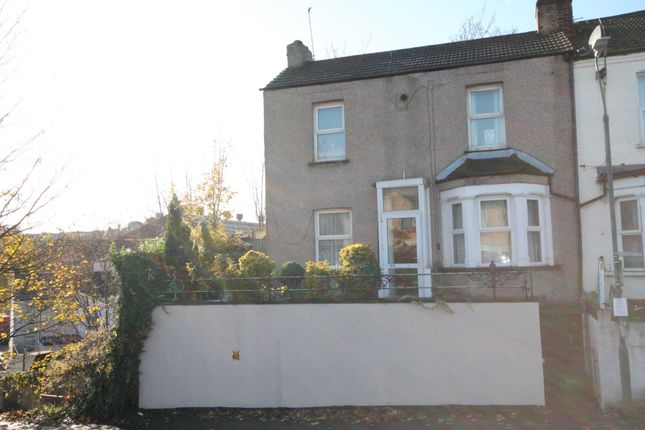 Thumbnail Property for sale in St. Johns Road, Erith