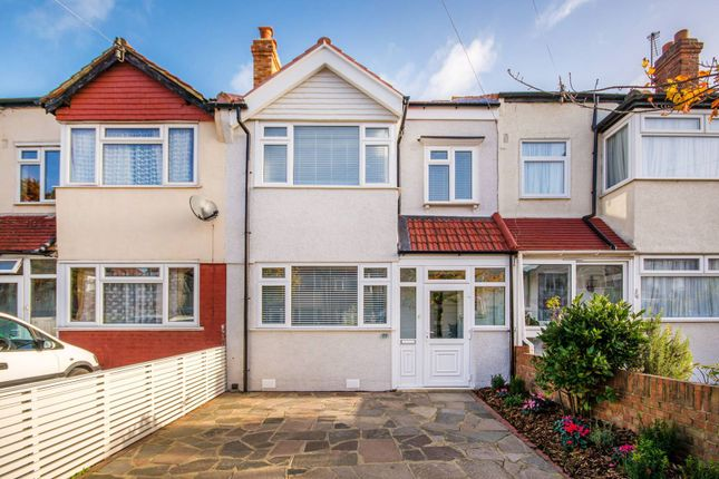 Thumbnail Property for sale in Windermere Road, Streatham Vale