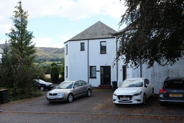 Thumbnail Flat to rent in Strand Court, Auchterarder