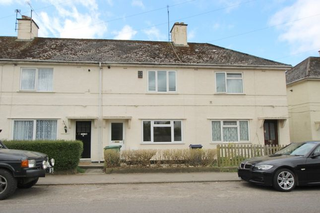 Thumbnail Terraced house to rent in Westmead Terrace, Chippenham